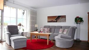 Alberta - Apartment - Garmisch-Partenkirchen
