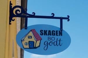 Skagen Bo Godt Kirkevej, 9990 Skagen