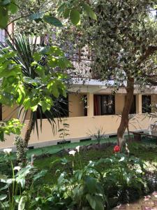 Гостевой дом на Куйбышева 12