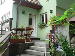 Accommodation in Ueberstrass