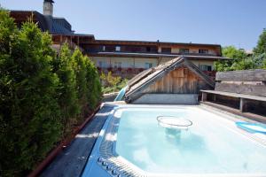 Bienvivre Hotel Los Andes - Castello di Fiemme