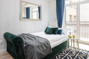 Rent like home - Apartament Marszałkowska 87