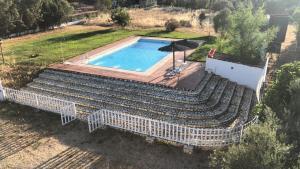 Casa Rural El Pantano