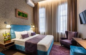 Отель Мансилион