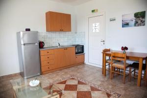 Maspali Apartments