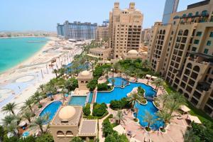 Seaview+Full access to beach club+High Floor⎮2-BR Palm Jumeirah - Dubai