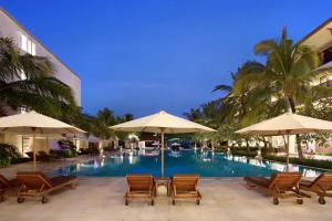 Bali Relaxing Resort and Spa, Resort  Nusa Dua - big - 47