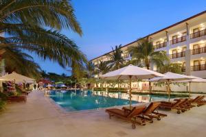 Bali Relaxing Resort and Spa, Resort  Nusa Dua - big - 46