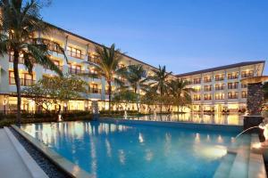 Bali Relaxing Resort and Spa, Resort  Nusa Dua - big - 45