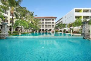 Bali Relaxing Resort and Spa, Resort  Nusa Dua - big - 44