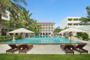 Bali Relaxing Resort and Spa, Resort  Nusa Dua - big - 48