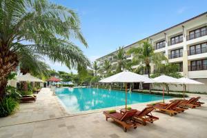 Bali Relaxing Resort and Spa, Resort  Nusa Dua - big - 49