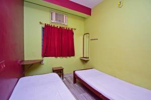 SPOT ON 42059 Rk Lodge SPOT, Hotely  Rupnārāyanpur - big - 9