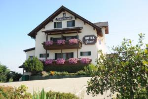 Hotel Reischenau - Dinkelscherben