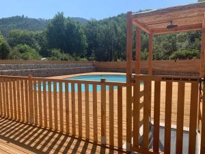 Location gîte, chambres d'hotes Camping du Bourg dans le département Alpes de haute provence 4