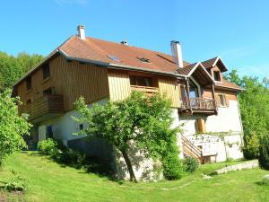 Accommodation in Viuz-la-Chiésaz