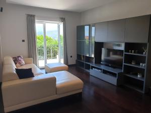 5 star apartment in Opatija with free private parking