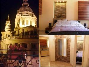 Basilica Apartments - Budapest