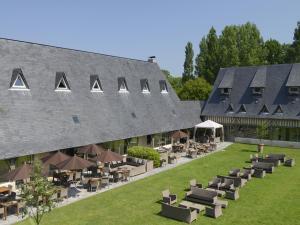 Les Manoirs de Tourgéville - Tourgéville
