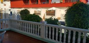 Apartamento Sol y Playa, Puerto Naos - La Palma