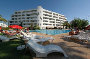 Apartamentos Turisticos Silchoro