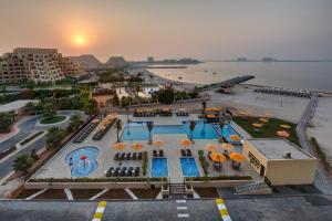 City Stay Al Marjan Island Hotel Apartment, Рас-эль-Хайма
