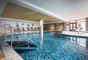 Chalet des Neiges - Daria I Nor - Hotel - Alpe d'Huez