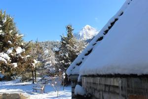 Theasis-Igloo  Greece