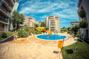 Crown Fort Club - Sveti Vlas