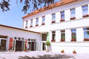 3 hviezdičkový hotel BIVIO hotel Bratislava Slovensko
