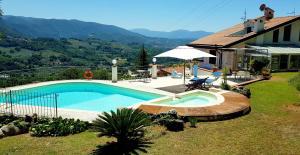 Casa Monica - Apartment - Terni