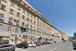 Апарт-отель TakeRoom Voskova