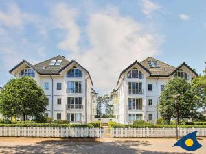 Villa Strandperle_ Whg_ 19, Apartments - Bansin
