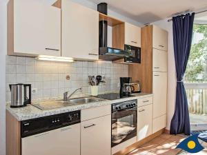 Villa Strandperle_ Whg_ 19, Apartments  Bansin - big - 7