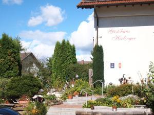 Gästehaus Hirlinger - Burladingen