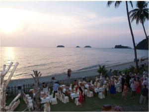 Bhumiyama Beach Resort, Курортные отели  Чанг - big - 23