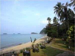 Bhumiyama Beach Resort, Курортные отели  Чанг - big - 24