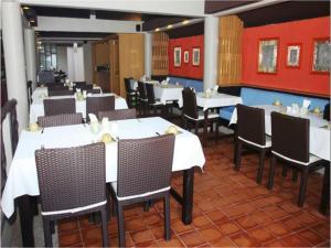 Bhumiyama Beach Resort, Курортные отели  Чанг - big - 37