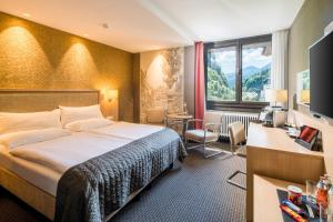 Best Western Plus Central Hotel Leonhard - Feldkirch