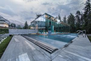 Waldhaus Flims Mountain Resort & Spa (14 of 59)