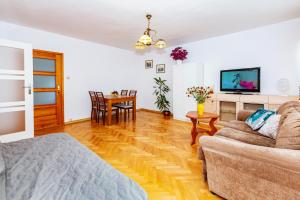 Apartamenty Maciejka