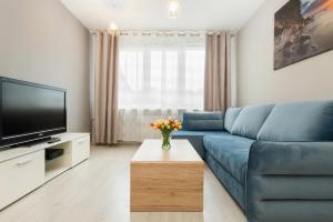 Apartments Świętojańska 11