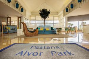 Pestana Alvor Park Hotel Apartamento, Alvor