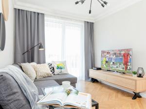 Apartament Tukan PL 040028A