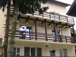 Pensiunea Katalina 2 - Hotel - Busteni
