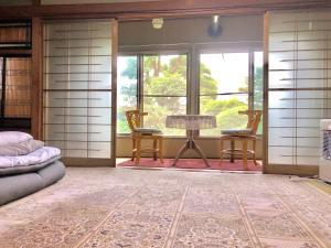 Ryokan Sansui - Accommodation - Furano
