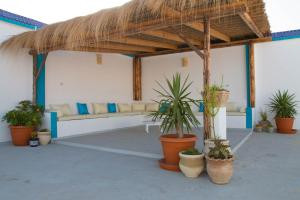 Appartement avec toit terrasse Sousse