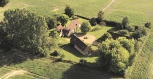 Location gîte, chambres d'hotes Le Pautonier dans le département Orne 61