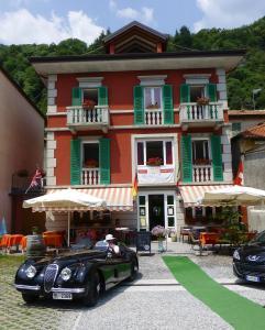 Caffè del Viaggiatore - AbcAlberghi.com