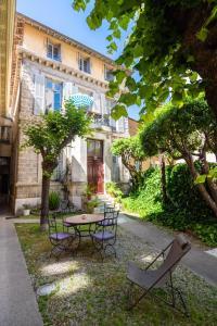 Location gîte, chambres d'hotes La Maïoun Guesthouse dans le département Alpes maritimes 6